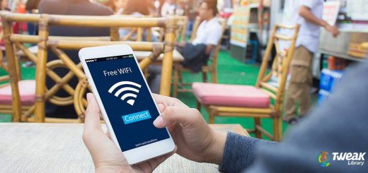 What To Know Before Connecting To A Public Wi-Fi Hotspot