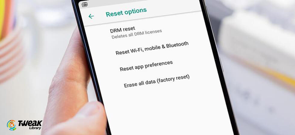 When Should You Factory Reset Your Android Phone