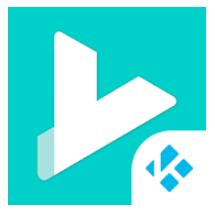 Yatse Kodi remote control and cast Logo