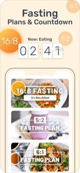 Yazio - Best Health Fitness App
