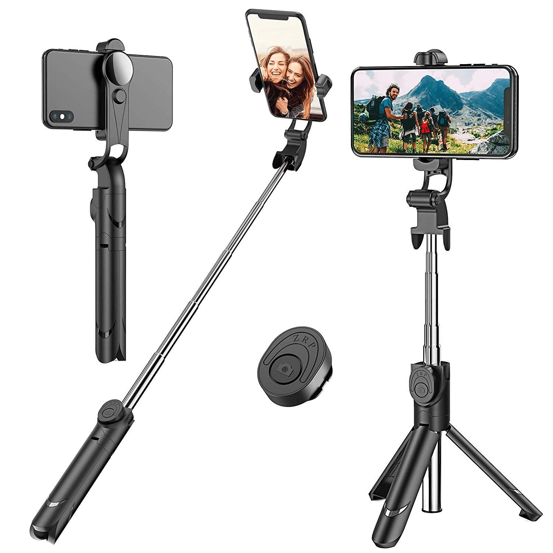 erligpowht - best selfie sticks for iPhone 11