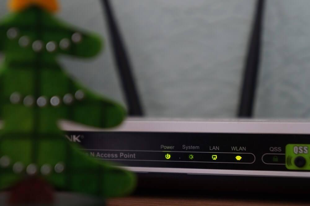 increase wifi range
