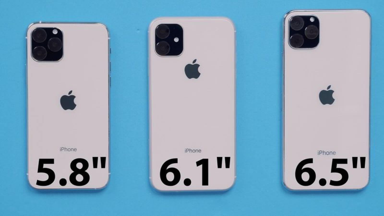iphone 11 phone size