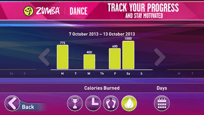 zumba dance - zumba dance app