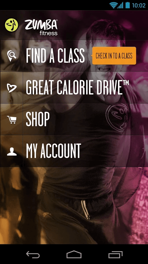 zumba fitness - zumba app