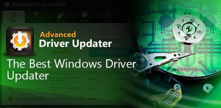 Advance Driver Updater