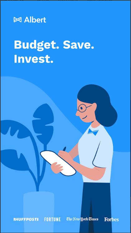 Albet_budgeting app