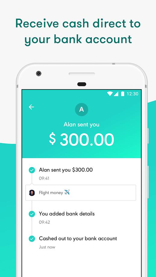 Azimo - Money Transfer App