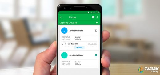 Best Apps To Fix Multiple Contacts On Android And iOS