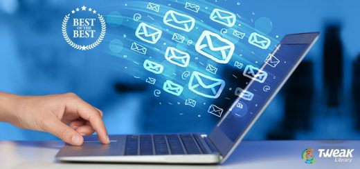 Best-Email-Services