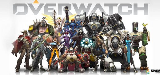 Best Games Like Overwatch