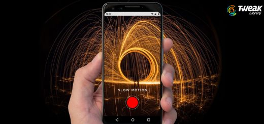 Best Slow Motion Camera and Video Apps for Android
