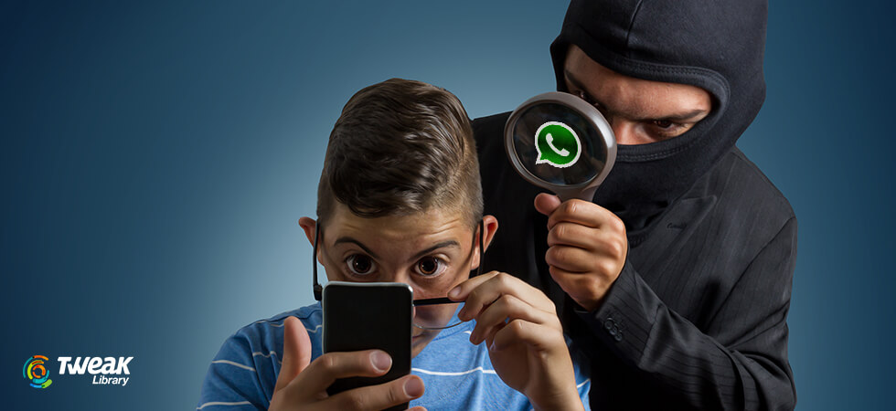 Best WhatsApp Spying Apps For Android & iOS