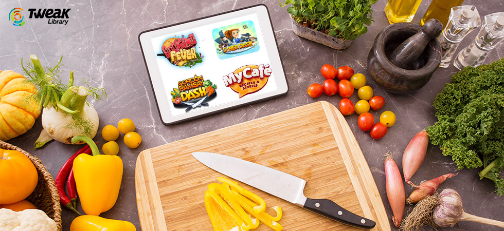 20 Best Cooking Games on Android and iOS.
