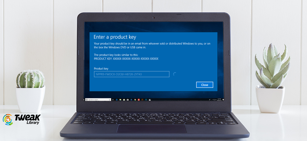 Fix-Windows-10-Product-Key-Activation-Issues
