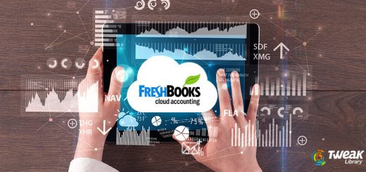 FreshBooks A Review on The Best Cloud Accounting Software