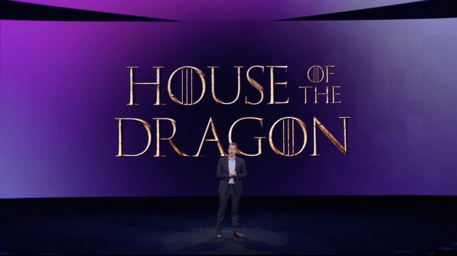 House of the Dragon - New Content on HBO Max