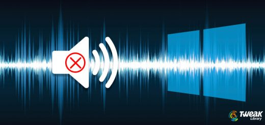 How To Fix Audio Problems On Windows 10 PC