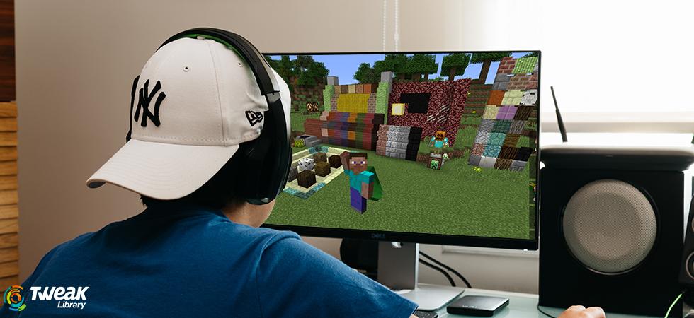 Install Minecraft Mods on Desktop