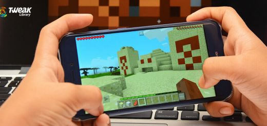 How to install Minecraft mods on Android.