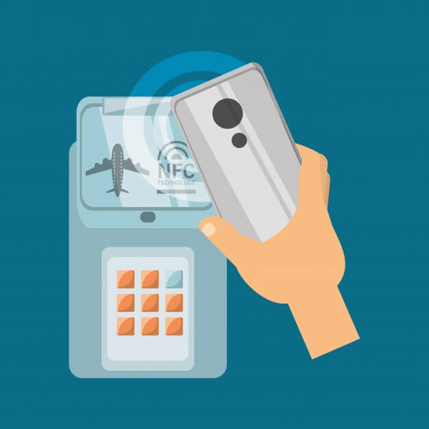 NFC Travel