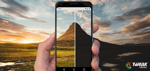 Phenomenal Five Photo Editing Apps For Android