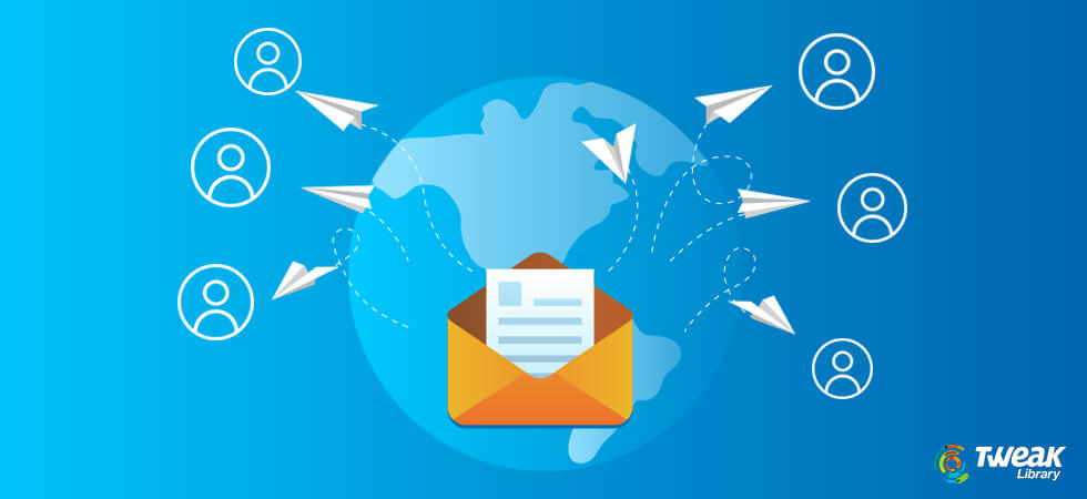 Send Emails to Multiple Recipients Using Mail Merge in Gmail
