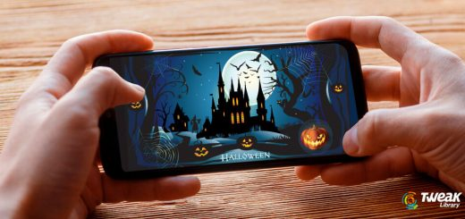Tweak-Library---Best-Halloween-games-for-Android