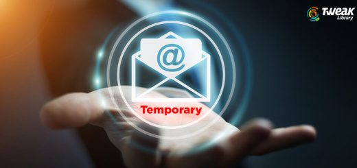 Tweak-Library---Create-Temporary-Email-Addresses-With-These-Websites