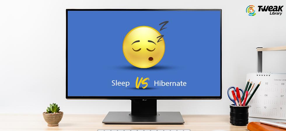 Tweak-Library---sleep-vs-hibernate-