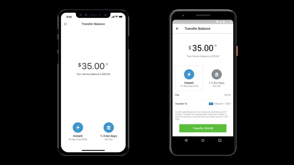 Venmo - Money Transfer App