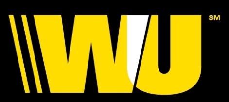 Western Union App Logo