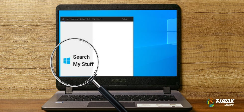 What to do if windows 10 search bar is not working