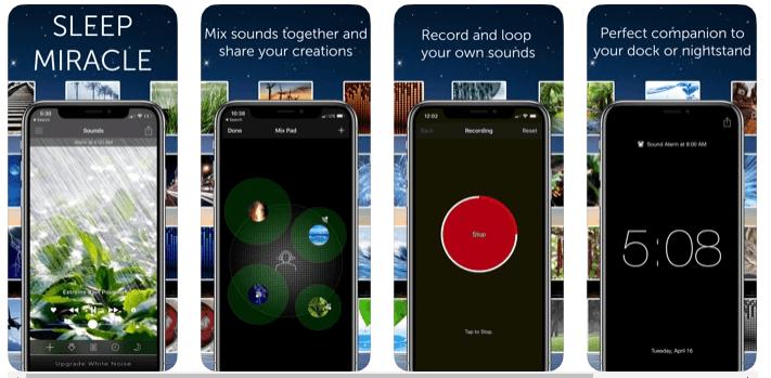 White Noise Lite - Free White Noise App
