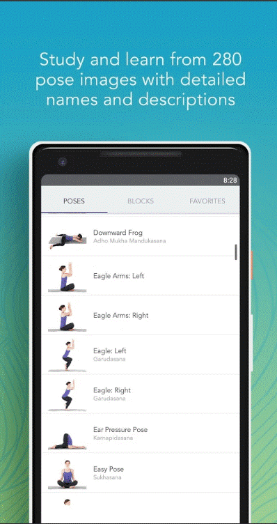Yoga Studio - Office Workout Apps