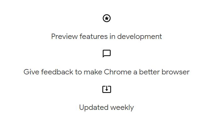 chrome beta features - chrome beta download