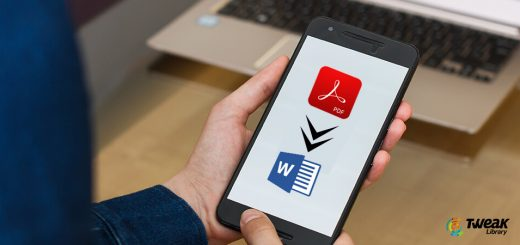 Best-Android-apps-to-convert-PDF-into-a-word-document-in-Android