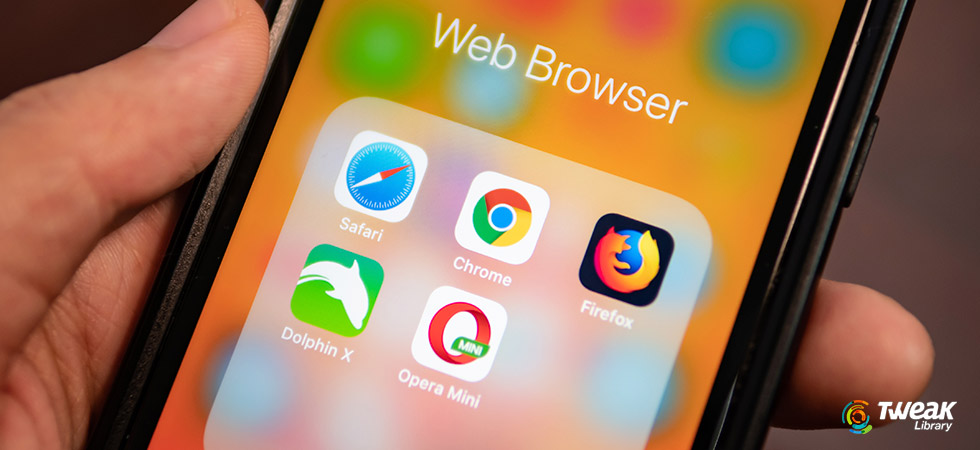 Best Web Browser 2020.Best Browsers For Iphone In 2020