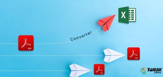 Best-PDF-to-Excel-Converter