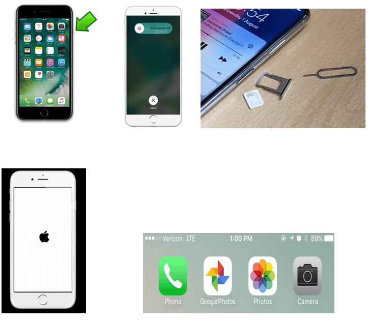 Cellular Data In iPhone