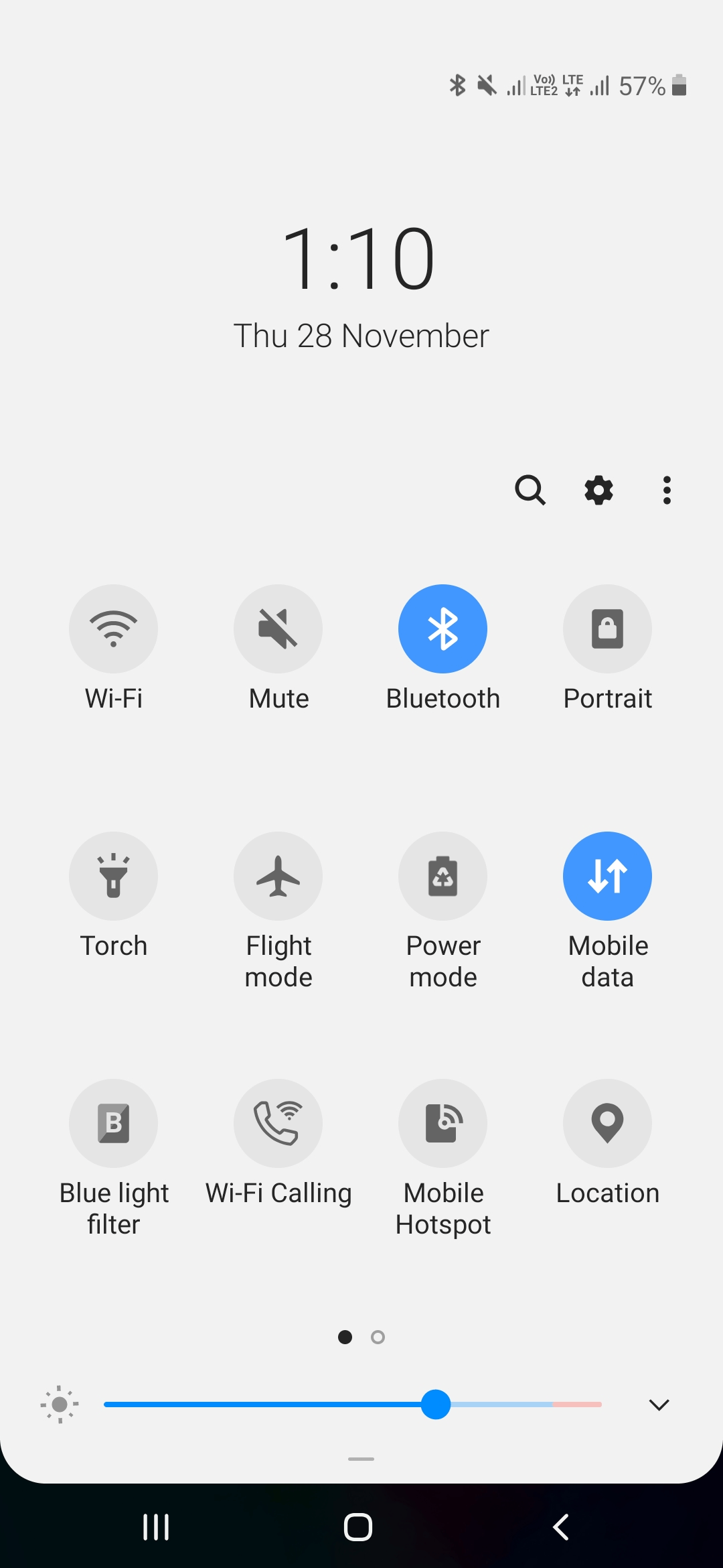 Connect AirPod To Android