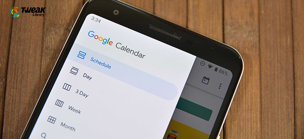 How To Fix Google Calendar App Not Working Error On Android