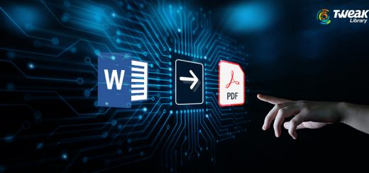 How To Save Word Document To PDF On Windows 10