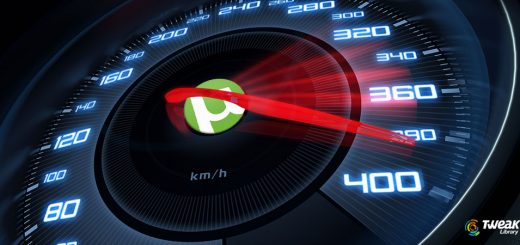 How to increase uTorrent download speed
