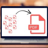 How to Merge PDF files online for free