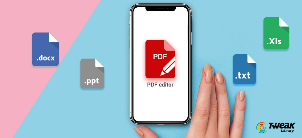 PDF Editor Apps for Android