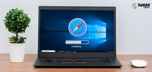 Tweak-Library---Install-Safari-on-Windows-10