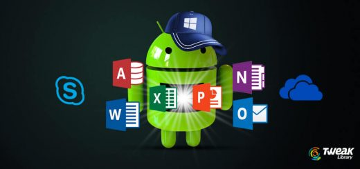 Tweak-Library-Microsoft-app-for-Android-that-combines-all-the-essential-officetools - microsft office for android