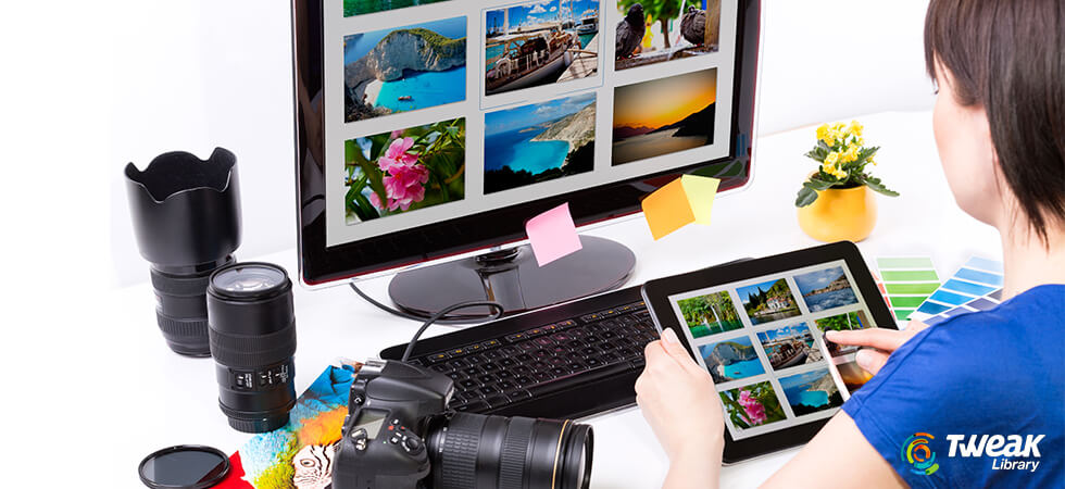 Tweak-Library Organize and Edit Photos In Windows-Photo Gallery Like A Pro- best way to organize digital photos