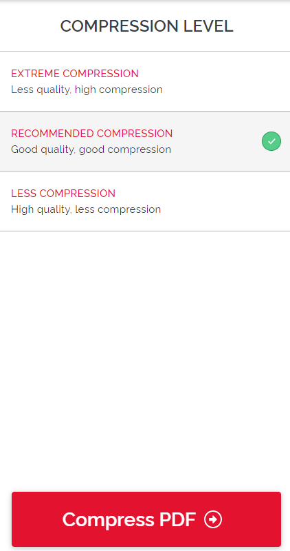 Best PDF Compression Software to Reduce PDF File Size